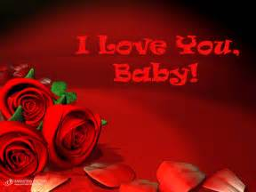 free love u baby gif phone wallpaper by sexiyolandita