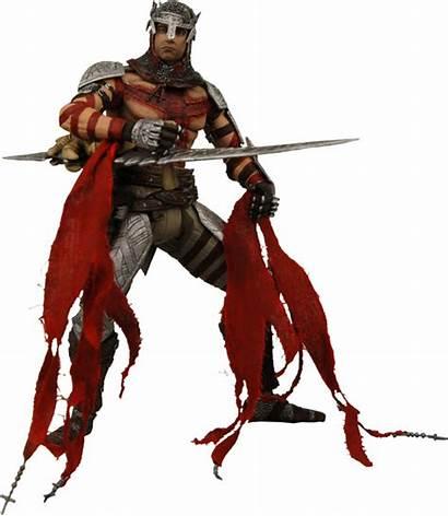 Dante Inferno Neca Reveals Figure Toyark