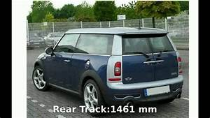 2007 Mini Cooper S Clubman R55 Top Speed Release Date Info Power Engine Acceleration