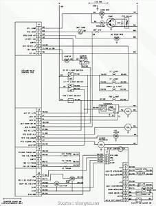 Amana Heat Pump Thermostat Wiring Diagram