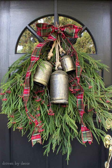 christmas home  driven  decor