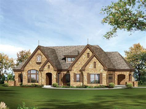 two country house plans one country house one house plans for