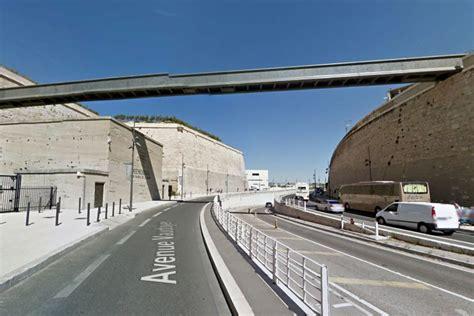 canal jean jonction joliette vieux port marseille provence
