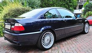 Bmw E46 Alpina : bmw 3 series e46 coupe alpina look spoiler ebay ~ Kayakingforconservation.com Haus und Dekorationen