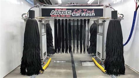 pennsylvania car wash equipment photo gallery