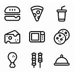 Minimal Fast Interface Icons