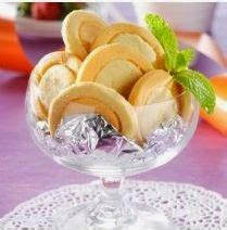resep kue kering vanilla jeruk renyah