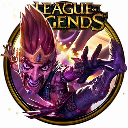 Icon Draven Dock Legends League Outlawninja Talon