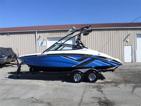 Yamaha Boats Dealers Michigan by 1990 Yamaha 212x Boats For Sale In Michigan
