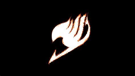 fairy tail logo wallpaper pixelstalknet