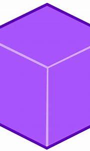 3d. Cube - ClipArt Best