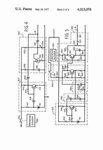 patent us4023078 printed circuit board for a solid state With electronic circuit board 4