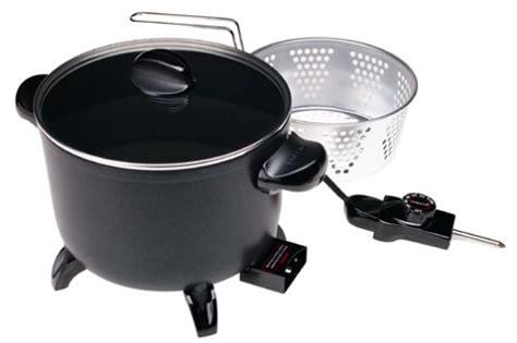 presto kitchen kettle dishwasher presto 06000 kitchen kettle multi cooker