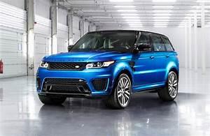 Land Rover Jaguar : a bright future for jaguar land rover special vehicle operations ~ Medecine-chirurgie-esthetiques.com Avis de Voitures