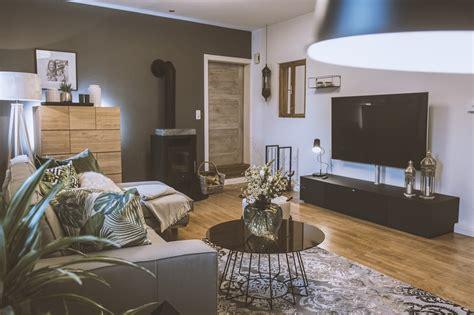 Wohnzimmer Neu Gestalten Mit Spanndecken by Das Universal Traum Wohnzimmer So Sehen Gewinner Aus