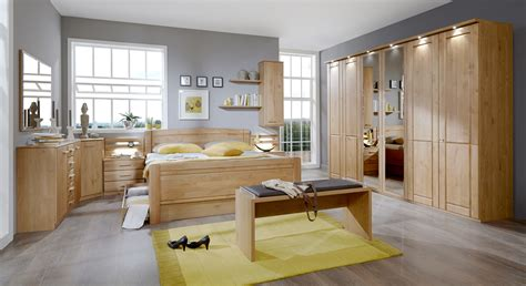 Kombikommode Aus Holz Für Schlafzimmer  Trikomo Bettende