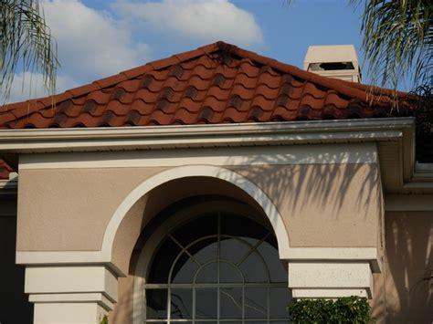 decra villa tile rustico clay decra villa tile series rustico clay