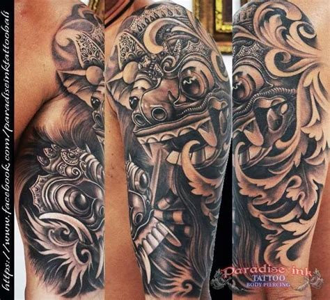 17 Best Images About Bali Tattoo On Pinterest
