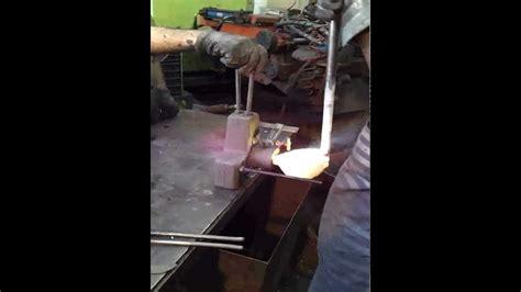casting die casting facility castingtap faucet youtube