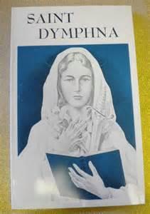 Saint Dymphna Book