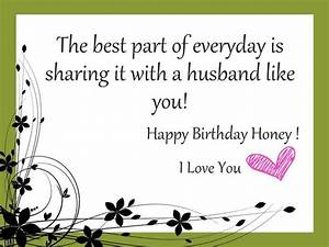Happy Birthday Husband wishes, messages, quotes and cards ...