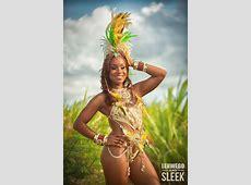 LEHWEGO and SLEEK for XHOSA Barbados 2016 – LEHWEGO