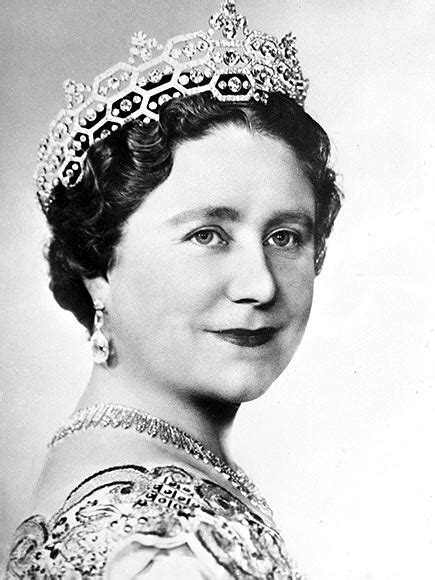 Elizabeth Queen Mother Tiara