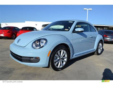 beetle volkswagen blue beetle car 2014 blue www pixshark com images galleries