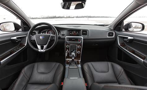 volvo s60 interior 2016 volvo s60 cross country interior dashboard 9639