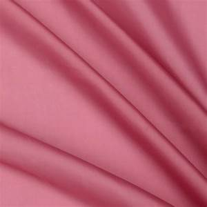 Polyester Lining Dark Rose - Discount Designer Fabric