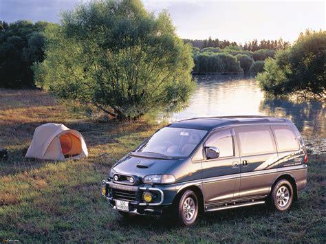 Mitsubishi Delica Hd Picture by Mitsubishi Delica Space Gear 4wd 1994 97 Pictures 2048x1536
