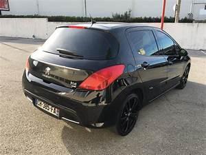 Troc Echange Peugeot 308 1 6 E