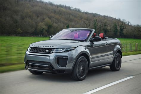 Land Rover Picture by 2017 Land Rover Range Rover Evoque Reviews And Rating