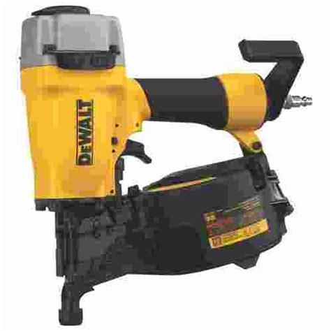 Manual Floor Nailer Vs Pneumatic by New Cordless Dewalt Nail Gun Nailers And Air Compressors