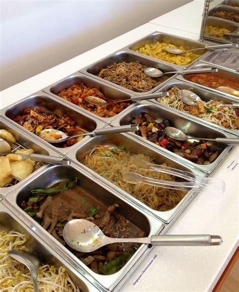 buffet cuisine buffet yoon restaurant adelaide