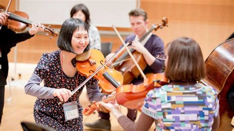 Uk-japan Music Education Programme