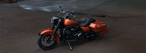 Harley Davidson Road King Special Wallpaper by Road King 174 Special 2019 Motorcycles Thunder Tower