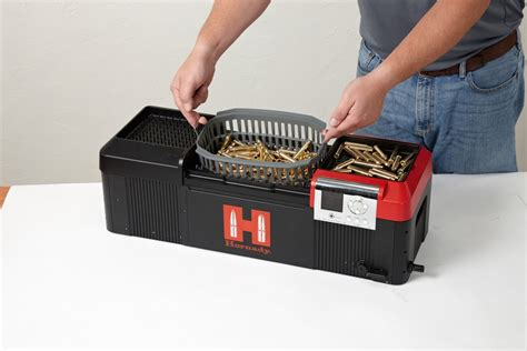 ultrasonic tub hornady tub 9l sonic cleaner 110 v natchez