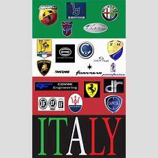 Italian Car Brands  Cars  Cars, Fiat, Fiat Cars