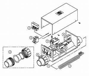 Coates Heater Parts  Shb  6il  6ilc  Ce  Cph  Phs Parts