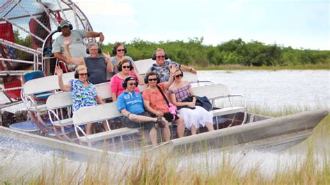 everglades fan boat rides everglades airboat tours more captain jack s airboat tours
