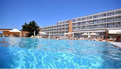 Hotel Holiday Medulin Croatia Hotels Accommodation