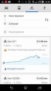 Dachfläche Berechnen Google Maps : google maps update f r android mit h henprofil navigation gps ~ Themetempest.com Abrechnung