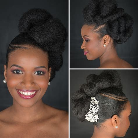 cheveux cr 233 pus sp 233 cial coiffures de mariage twist outs and hair styles natur