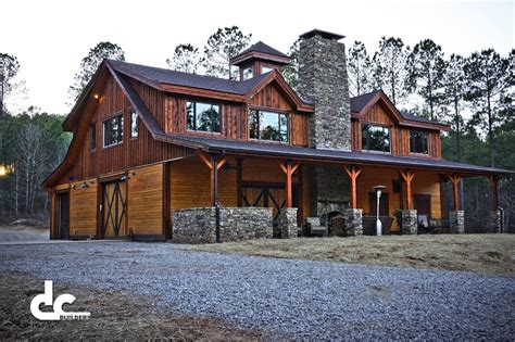 Us Barns by Tennessee Barn Builders Dc Builders