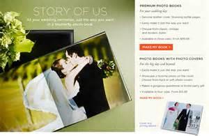 wedding photo book shutterfly