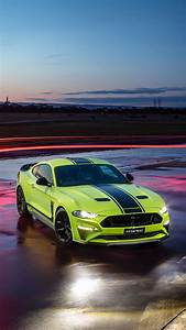 Ford Mustang GT Fastback R-SPEC 2019 4K Wallpapers | HD Wallpapers | ID #29447