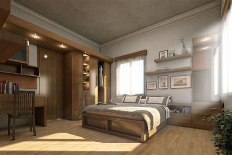 d馗oration chambre adulte décoration chambre rustique adulte