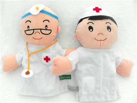 mari belajar bersama apresiasi drama dokter  perawat
