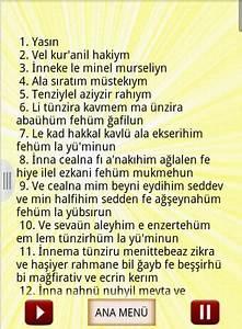 Suresi turkce